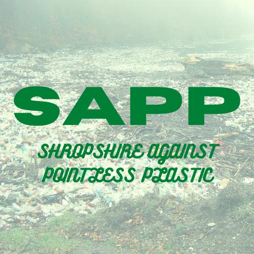 Shropshire Against Pointless Plastic
